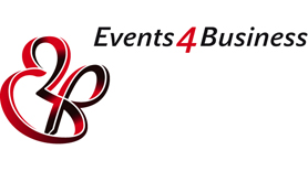 Logo Events4business